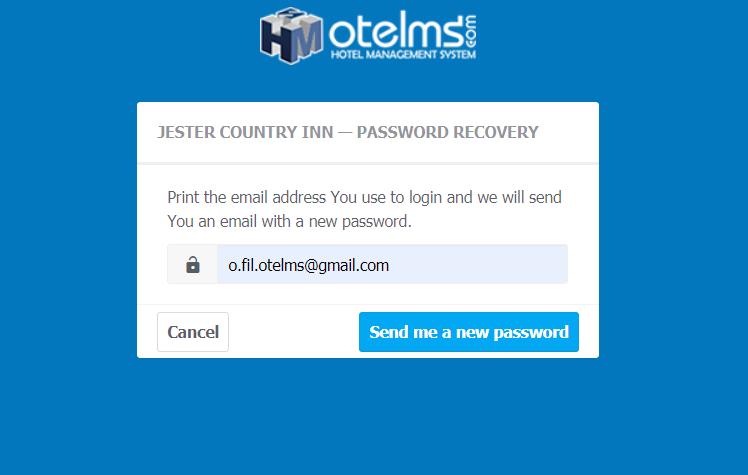 Authorization in OtelMS